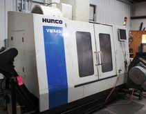 Used 2006 Hurco VMX