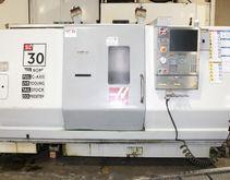 Used 2008 Haas SL-30