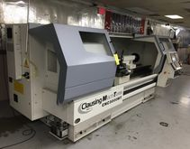 Used 2012 Clausing M