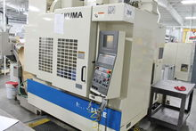Used 2000 Okuma MX45