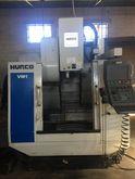 Used 2006 Hurco VM-1