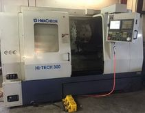 Used 2004 Hwacheon H