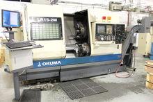 Used 1990 Okuma LR15