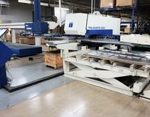 1996 Trumpf TC 500 Trumatic