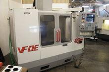 2001 Haas VF-0E