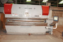 Used 2006 Accurpress