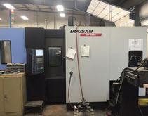 Used 2012 Doosan HP