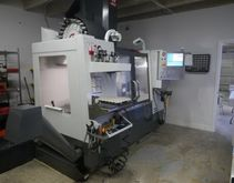 Used 2014 Haas VF2SS
