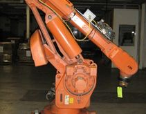 Used 2006 ABB IRB 24