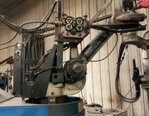 1994 Miller MRH-5 Robot Welder
