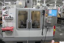 Used 2008 Haas VM-2