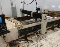 2007 Omax Fabricator