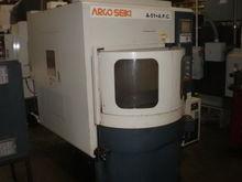 Used 2005 Argo Seiki