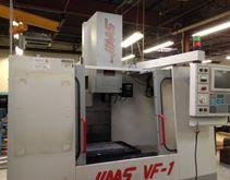 Used 1995 Haas VF-1