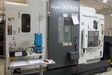2010 Nakamura Tome Super NTMX