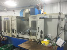 Used 2000 Excel PMC-