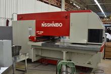 1997 Nisshinbo HTP-1000