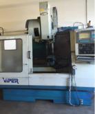 1999 Viper V950