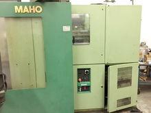 1991 Deckel Maho 800 C