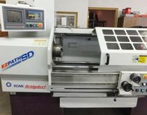 2000 Bridgeport EZ Path SD Romi