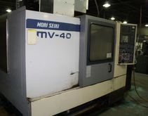 Used Mori-Seiki MV40