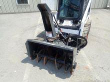 Used Bobcat Snow Blowers for sale  Bobcat equipment & more | Machinio