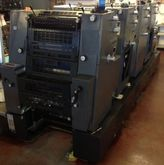 2002 HEIDELBERG PM 52 4 Sheetfe