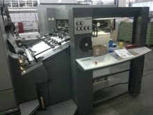 HEIDELBERG CD 102-6+L Sheetfed