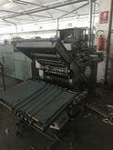 1995 MBO T45 Folding machine