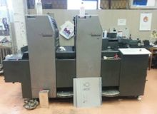HEIDELBERG SM 52-2 Sheetfed off