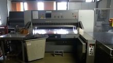 2002 POLAR 176 E Guillotines an