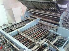 2000 MBO K 1020 Folding machine