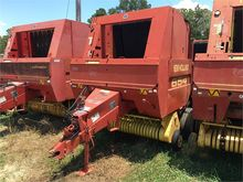 Used HOLLAND 654 in