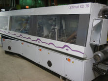 Used 2001 Brandt K79