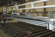 Doucet Automated Steel Plate St