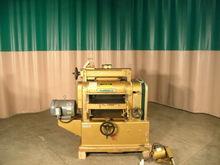 Used 1987 Powermatic