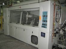 2006 Cefla EL1 Spraybooth