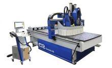 New Giben G2 CNC Rou