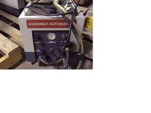 SA 15 & 2.5 Pneumatic Screwdriv