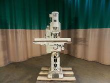 1963 Powermatic Mortiser Model