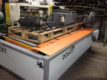 Doucet MSP-MF-10-10 Feeder MF-1