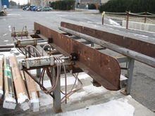Used Stair Assembly