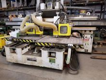 1996 Anderson NC-1515PT Router.