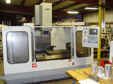 1994 Haas VF4 with Rotary Table
