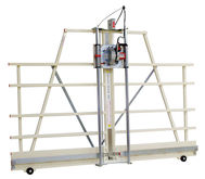 Safety Speed Mfg H4 Vertical Pa