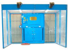 Denray 85120 Dust Booth
