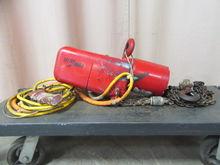 Little Mule 1 ton Electric Chai