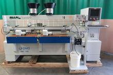 2007 Omal HBD 1550 CNC bore, gl