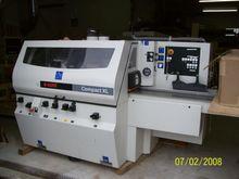2006 SCM Compact XL COMPOSITION