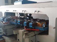 Alberti Format 90/CN CNC Machin